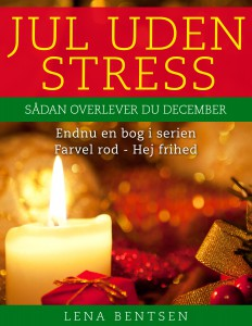 Jul uden stress