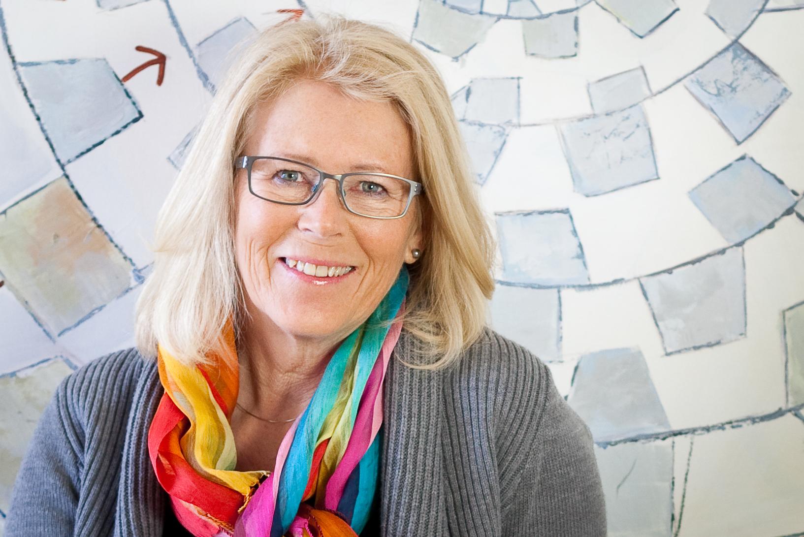 Lena Bentsen, Danish Life Designer