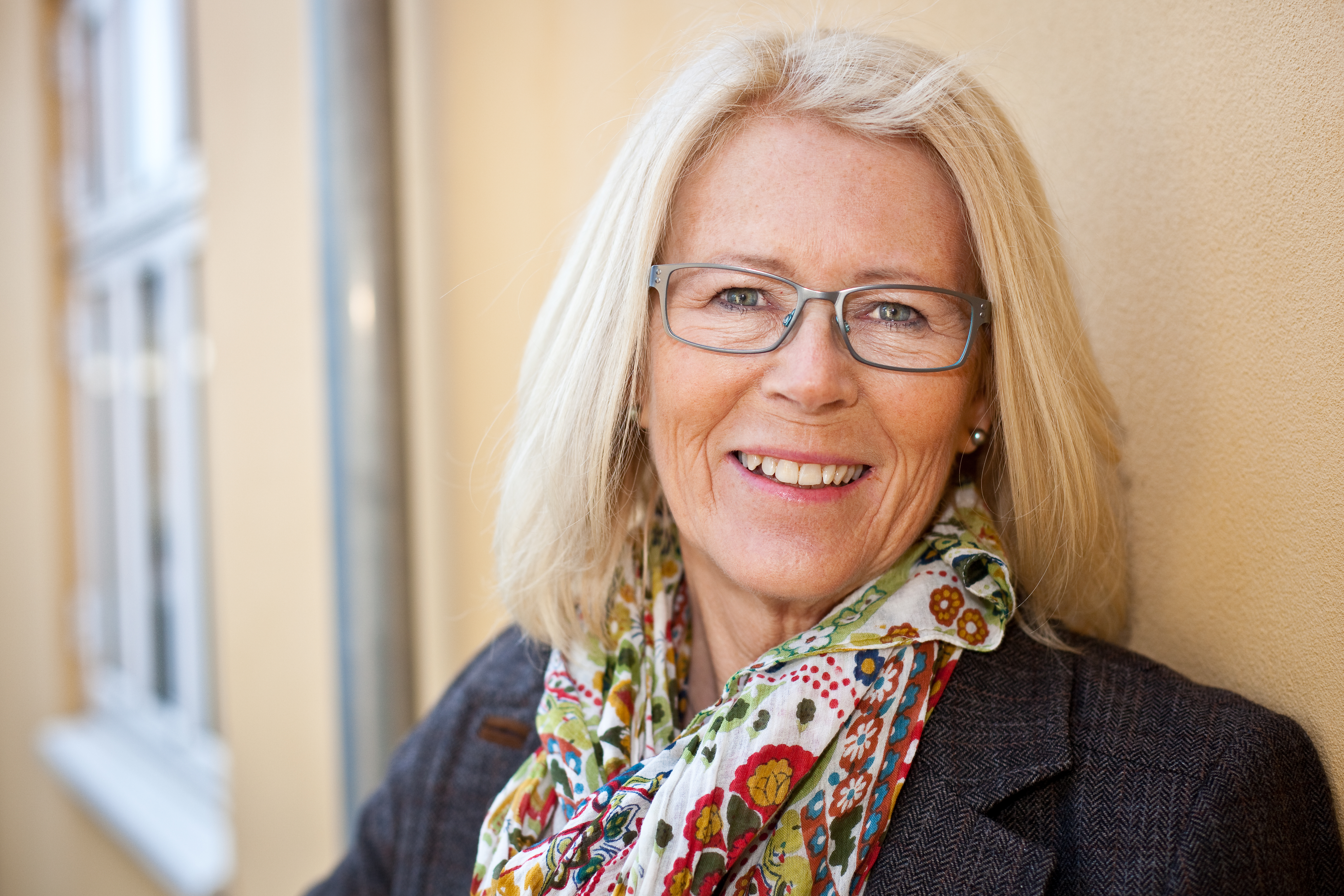 Lena Bentsen
