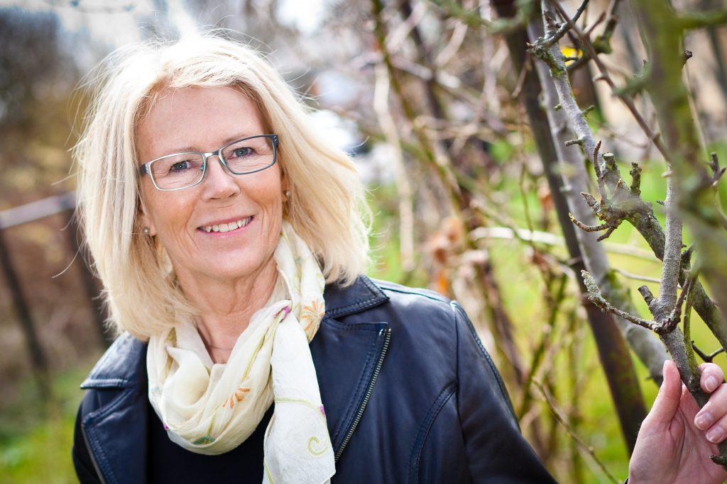 Lena Bentsen, Danish Life Designer and Hygge Expert