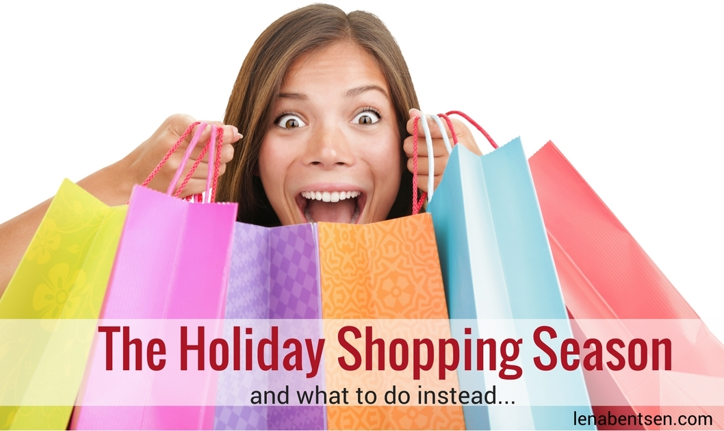 The Holiday Shopping Season